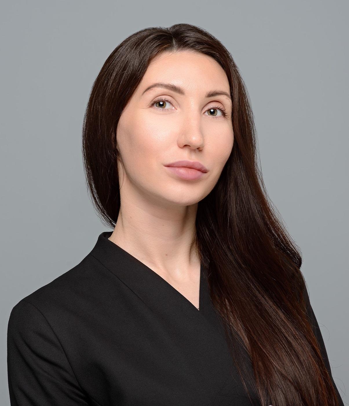 Юлия Перфильева