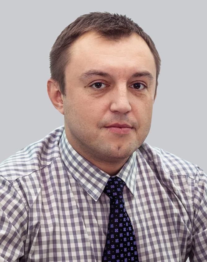 Денис Васендин