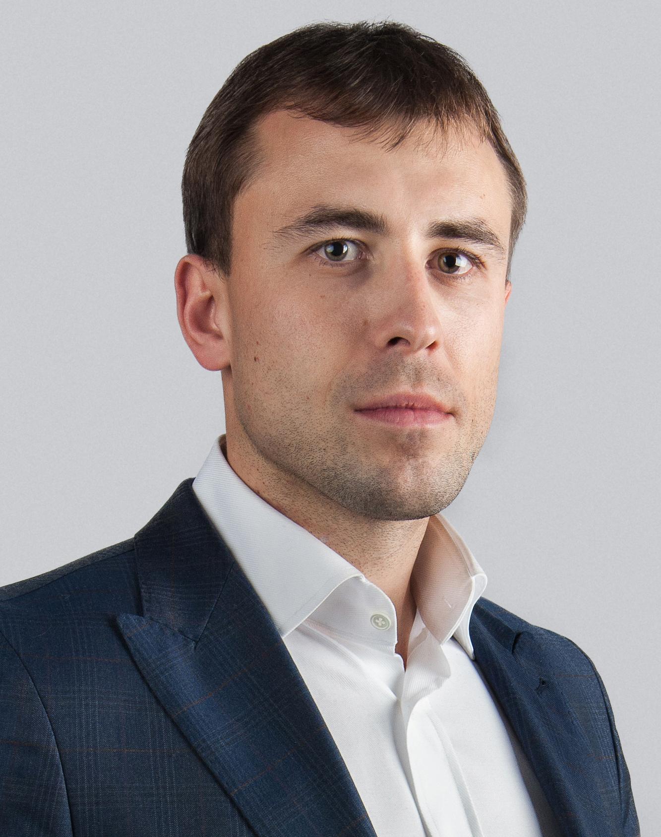 Павел Зюков