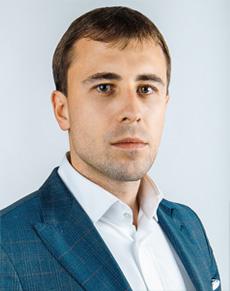 Зюков Павел Николаевич, руководитель налоговой практики Coleman Legal Services
