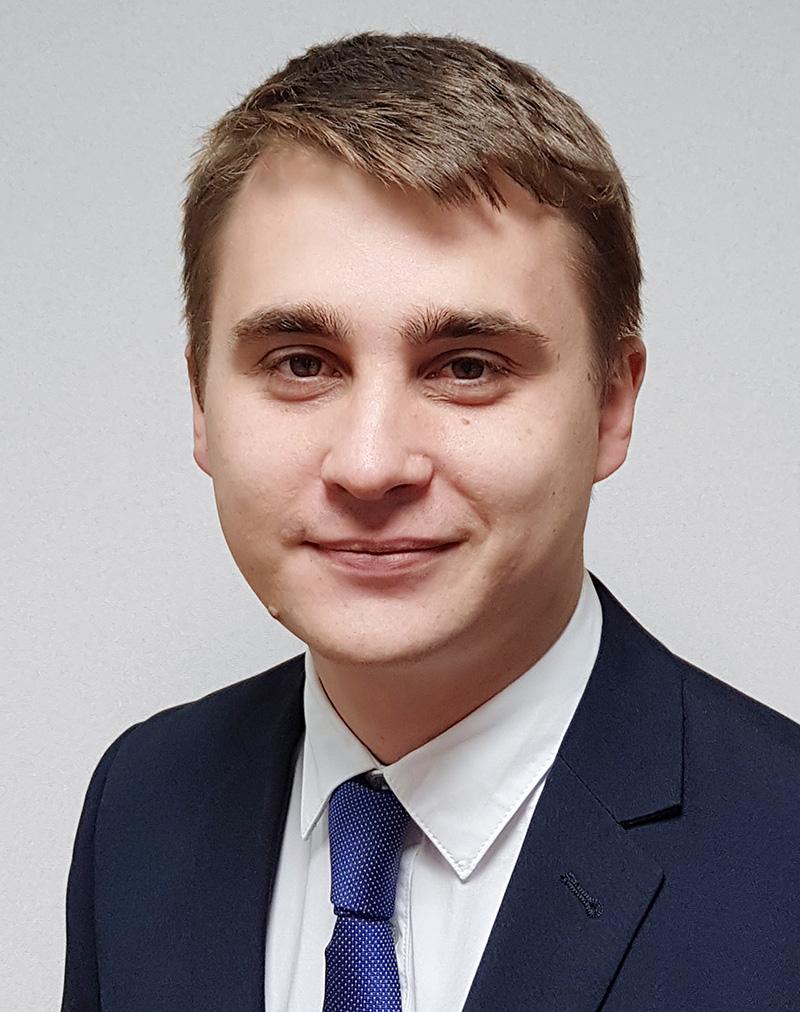 Валерий Провоторов